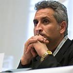 Доктор Ашраф Ал-Хаджудж