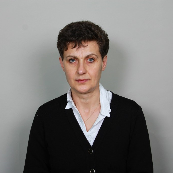 Ирина Илиева