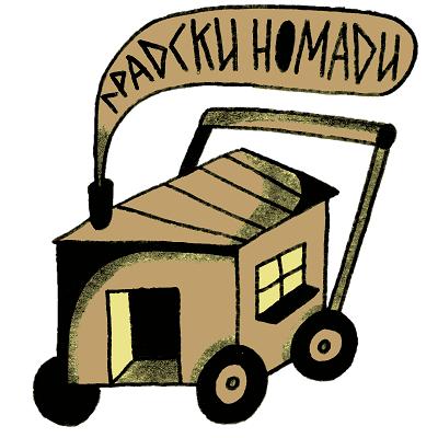 gradski nomadi
