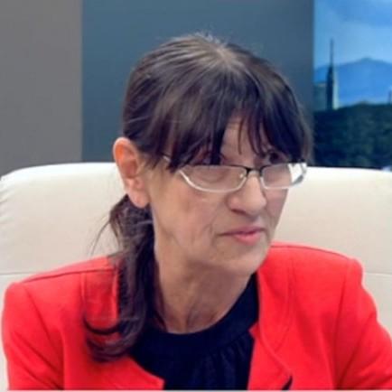 Boryana Holevich