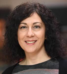 Monika Pisankaneva